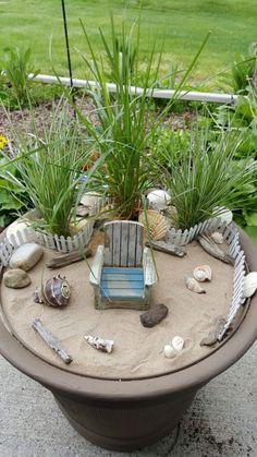 Fabulous diy fairy garden ideas (46)