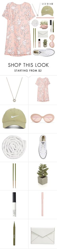 """❁ i'm about to go get lifted"" by december-berry ❤ liked on Polyvore featuring MIANSAI, Marni, Nike Golf, Sunday Somewhere, VIPP, Converse, Crate and Barrel, NARS Cosmetics, Bourjois and Stila"