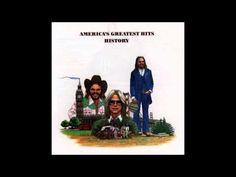 America - Sister Golden Hair [AUDIO - folk rock/soft rock/70s]