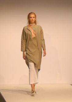 VIENNA FASHION WEEK - IRINA SCHROTTER - style4style