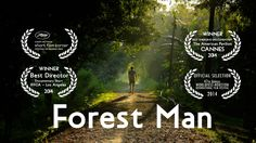 'Forest Man', A Short Documentary About an Indian Man Who Planted a Forest Larger Than Central Park