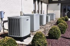 Occasionally, an HVAC set up needs a little help circulating the air. The addition of an air handler can help the heating and air conditioning results in a home or office. The Rheem Air Handler. Air Conditioning Installation, Air Conditioning Services, Heating And Air Conditioning, Hvac Installation, Hvac Contractors, Cleaning Routines, Cleaning Tips, Cleaning Solutions, Air Conditioners