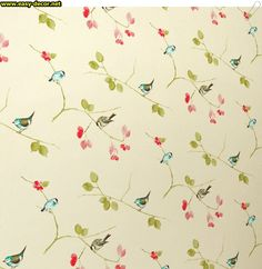 Floral-pattern-wallpaper-3