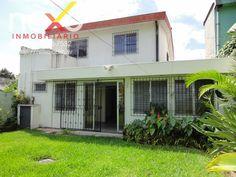 Jardines de Merliot - Casa en venta - 2 Plantas - 4 Habitaciones - 2 Parqueos - Nexo Inmobiliario