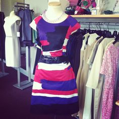 Calvin Klein dress. - Sold!