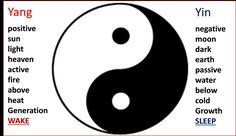 One must keep a constant balance of one's yin and yang Yin Yang, Zodiac Signs Aquarius, Gemini, Entrepreneur Inspiration, Positive And Negative, Qigong, Sun Moon, Tai Chi, Business Quotes