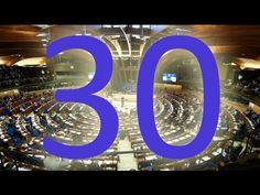 Gerçek Din 30/40 : Kur'an ve Yönetim - YouTube