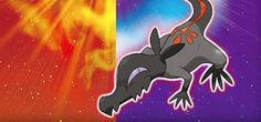 Drowned World: Tanda de nuevos Pokémon para 'Pokémon Sol' y 'Poké...
