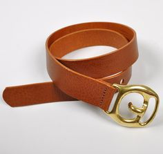 Trace Carrier Belt tan. Would look good with my jeans!