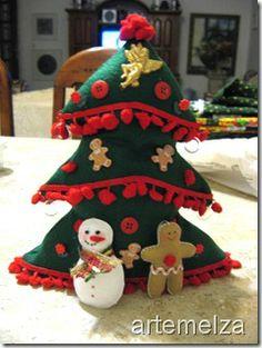 Super easy Christmas Tree | Christmas Tree very easy.
