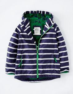 I've spotted this @BodenClothing Anorak Navy/Ecru