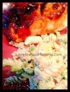 Baked BBQ Chicken | Love Always Mommy