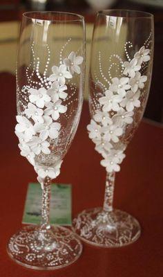 Aprende a decorar copas - Dale Detalles