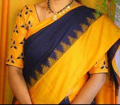 Pattu Saree Blouse Designs, Blouse Designs Silk, Designer Blouse Patterns, Bridal Blouse Designs, Simple Blouse Designs, Stylish Blouse Design, Blouse Models, Diana, Blouse Styles