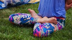 Figure 1 Safe Knee Placement Figure 2 Unsafe Knee Placement Lotus Pose (Padmasana) is a supreme position for meditation, and …