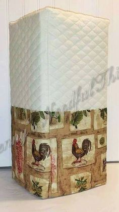 Check out this item in my Etsy shop https://www.etsy.com/listing/230378115/cream-quilted-farmers-market-cover-for