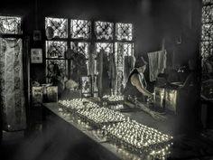 "Titulo: ""Nepal, parte India"" Autor: Cecilio González Nuevo País: España Foro: LUZ http://blipoint.com/gallery/44846"