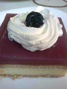 H μάνα του ... λόχου: Μπισκοτόγλυκο με χυμό Greek Sweets, Greek Desserts, Greek Recipes, Jello Recipes, Cake Recipes, Cheesecake, Deserts, Cooking Recipes, Pudding