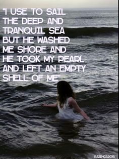 Lyrics by Fiona Apple
