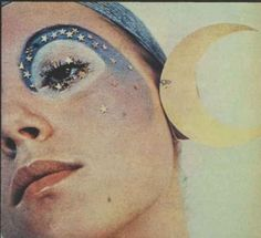 The Face of the Seventies - Make-up for 1971 - MAD x Vintage - # für . - The Face of the Seventies – Make-up for 1971 – MAD x Vintage – the # - Makeup Inspo, Makeup Trends, Makeup Inspiration, Beauty Makeup, Face Makeup, Glamour Makeup, Beauty Tips, Movie Makeup, Star Makeup