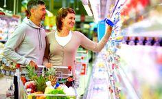 Lista de compras para supermercado: itens que não podem faltar em casa - Vix