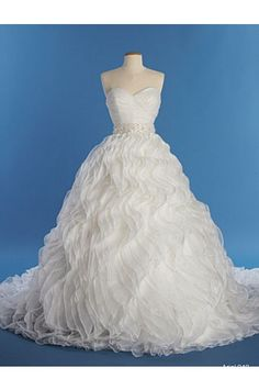 Alfred Angelo Wedding Dresses Style 242 Ariel
