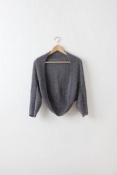 New wool people! Biston pattern by Mercedes Tarasovich-Clark- Brooklyn Tweed