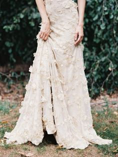 Cleopatra – Sareh Nouri Fall 2015 Collection. www.theweddingnotebook.com