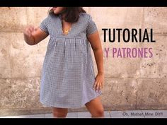 Tremendous Sewing Make Your Own Clothes Ideas. Prodigious Sewing Make Your Own Clothes Ideas. Love Sewing, Baby Sewing, Sewing Clothes, Diy Clothes, Couture Sewing, Diy Fashion, Baby Dress, Dress Outfits, Short Sleeve Dresses