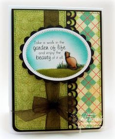 Created by Kim Teasdale! Teasdale, There She Goes, My Design, It Works, Stamps, Scrapbooking, Create, Paper, Day