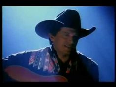 George Strait - I Cross My Heart Always said this would be my wedding song. Amazing lyrics!