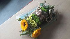 Zonnebloemen 2