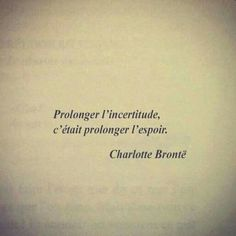 Charlotte Brontë ∞αω∞