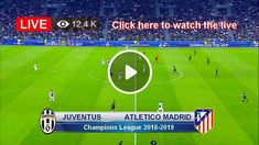 Click on the link to watch the live match for free. Atletico Madrid Champions League, Live Matches, Watch, Link, Free, Clock, Bracelet Watch, Clocks