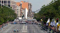 Madrid apuesta por acoger un Gran Premio urbano de Fórmula 1
