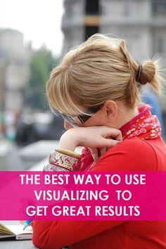 The Best Way to use Visualizing  to get Great Results   http://freedom-junkies.com/the-best-way-to-use-visualizing-to-get-great-results/  #freedomjunkies