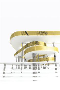 Salottobuono > projects > 1 KM LIBRARY