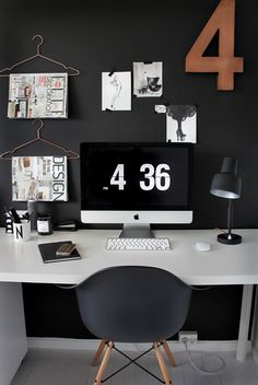 office space | theglitterguide.com