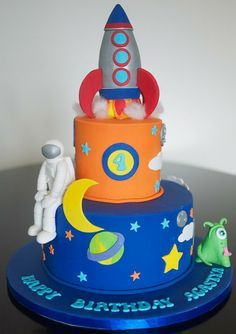 astronaut party - Google Search