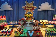 Meu Dia D - 3 anos Davi - Toy Story (4)