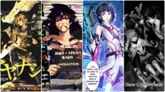 March Manga Recommendations – Check out 'Ayanashi', 'Black Torch', and More!