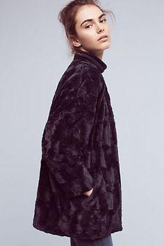 Equinox Faux-Fur Coat