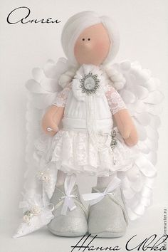 Engel für Olga