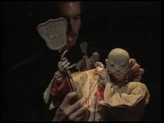 Bruce Schwartz from Jim Henson Presents the World of Puppetry taped in 1983 - YouTube