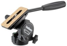 Velbon FHD-61QN Cap Fluid si Placuta Quick Release Golf Clubs, Outdoor Power Equipment, Products, Google, Garden Tools, Gadget