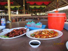 Batam. Batam, Chicken Wings, Meat, Food, Essen, Meals, Yemek, Eten, Buffalo Wings