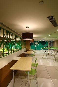Boston Consulting Group - Oficinas Gurgaon - Instantáneas de oficina