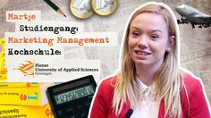 Marketing Management studieren an der Hanze University of Applied Sciences
