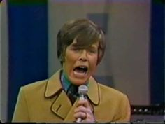Herman's Hermits - There's A Kind Of Hush (RARE clip)