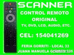 Ventas de controles remotos originales http://san-salvador-de-jujuy.clasiar.com/ventas-de-controles-remotos-originales-id-259723